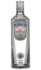 Plymouth Navy Strenght