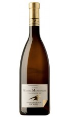 Manuel Manzaneque Chardonnay Barrica