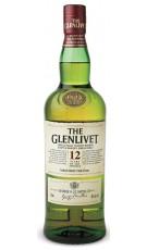 The Glenlivet 12 años