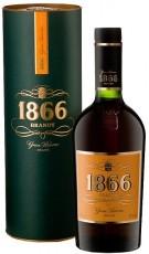 1866 Brandy Gran Reserva