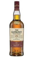 The Glenlivet 15 años
