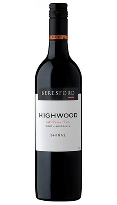 beresford highwood 2011 - mundovinum