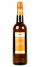 Mini botella Manzanilla La Jaca 37,5 cl