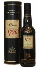 Mini botella Oloroso Vors 1730 Canister 37,5cl