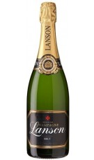 Champagne Lanson Black Label Mágnum