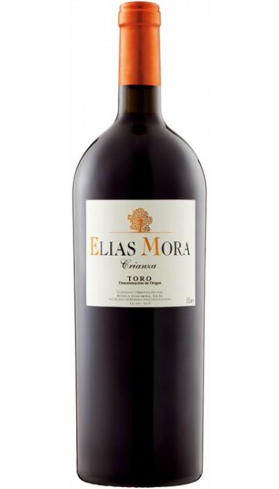 Elías Mora Crianza