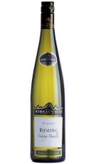 Cave Ribeauvillé Riesling Collection Alsace 2012
