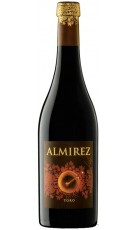 Almirez 2019