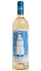 Mini botella Abadía de San campio 37,5cl