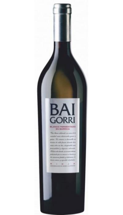 Baigorri Blanco