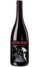 Circus Bear 2015