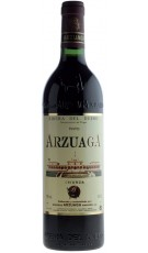Mini botella Arzuaga Crianza 37,5cl