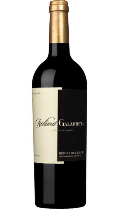 Rolland Galarreta Ribera del Duero 2014
