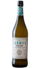 Lustau White Vermut