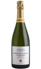 Dominio de la Vega Brut Nature Reserva Authentique