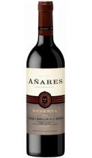Añares Reserva 2013