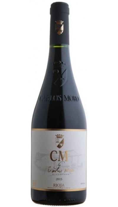 CM by Carlos Moro Magnum 2015
