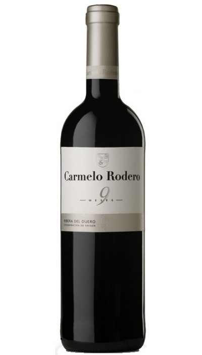 Carmelo Rodero 9 meses 2016