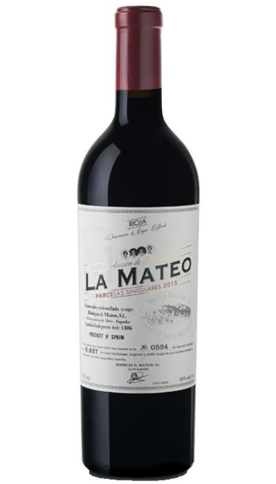 La Mateo Colección de Familia 2015