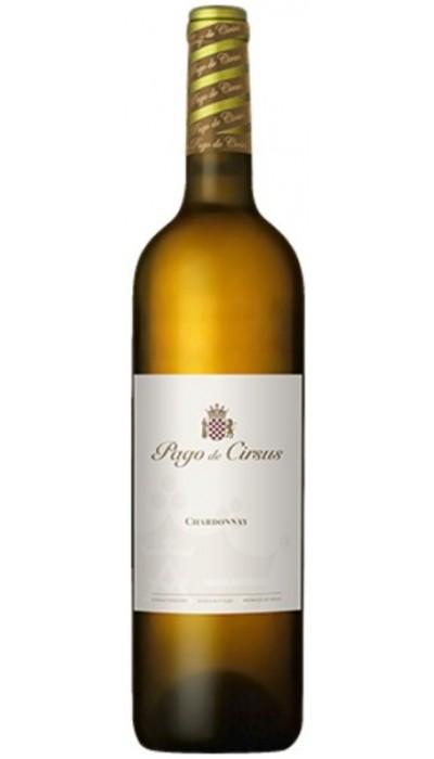 Pago de Cirsus Chardonnay 2017
