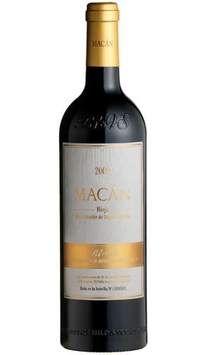 Macán Clásico 2009