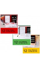 Set Premium Collection Le Nez du Vin