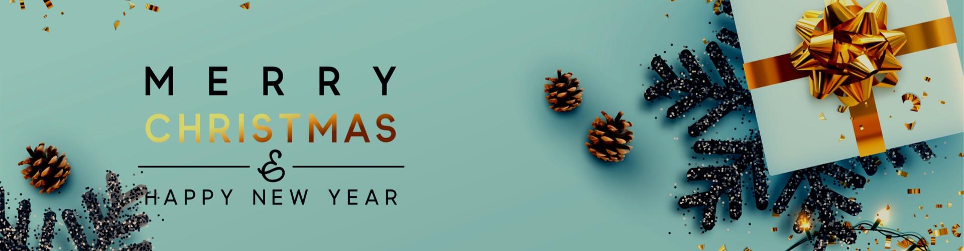 MERRY CHRISTMAS - MUNDOVINUM
